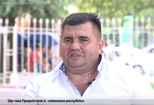 21 сентября в знак поддержки крымских татар , Союз Приднестровцев Украины присоединится к блокированию Крыма и Приднестровья.