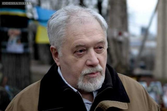 «Зеленскому скоро потребуется психотерапевт» – диссидент, психолог Семён Глузман → KRYM