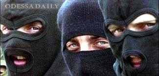 Очередное нападение на фермера в Одесской области