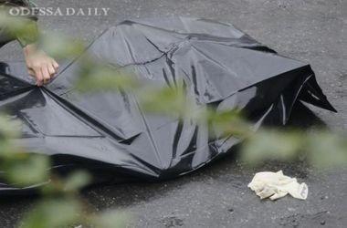 В полиции рассказали подробности убийства бизнесмена под Одессой