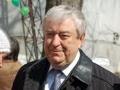 Костусев вручил Руслану Боделану звание «Почетного гражданина Одессы»