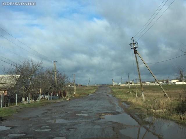 Сергей Кривенко: Об обещанной дороге