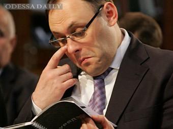 Украина подписала контракт на миллиард долларов неизвестно с кем