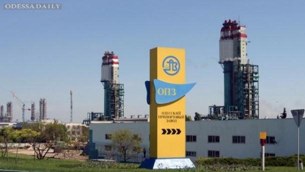 Задержаны двое руководителей Одесского припортового завода