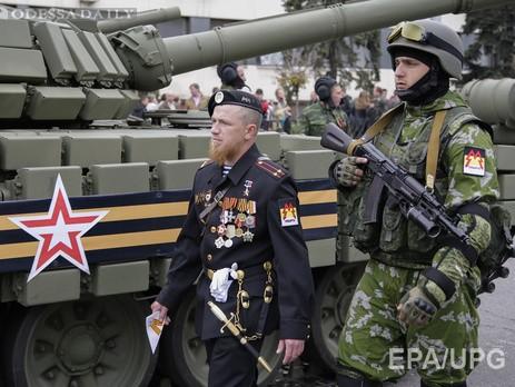 Главарь боевиков Плотницкий о сбитом Су-24: Мы готовы оказать братской России любую необходимую помощь