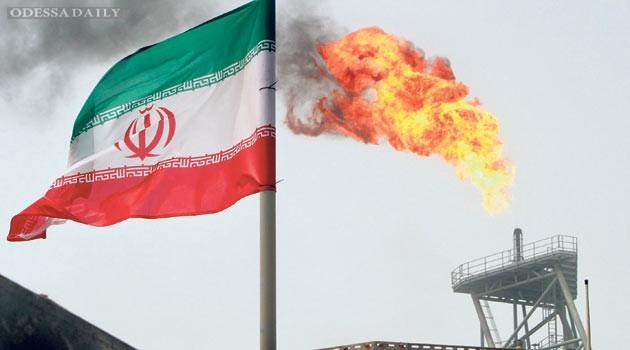Иран может стать основным поставщиком природного газа в ЕС – WSJ