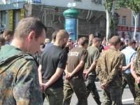 Боевики признают, что держат в заложниках 47 украинцев