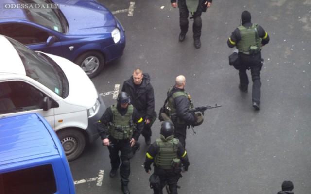 СМИ в США опубликовало фото снайперов, стрелявших на Майдане