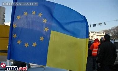 Большинство украинцев не ощущают себя европейцами - опрос