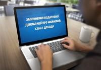 В следующем году общественным активистам придется сдавать электронные декларации