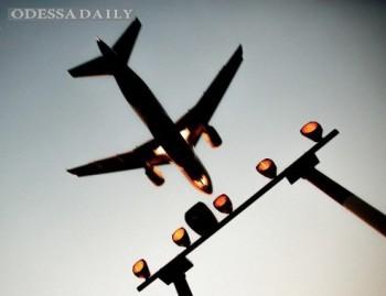 Кабмин утвердил госпрограмму развития аэропортов до 2023 года