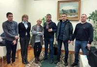 Сергей Серненко: На всіх людей на даному фото в Одесі було скоєно напади на замовлення.