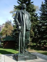 Леонид Штекель: Культурные зомби на балу украинского совкового официоза