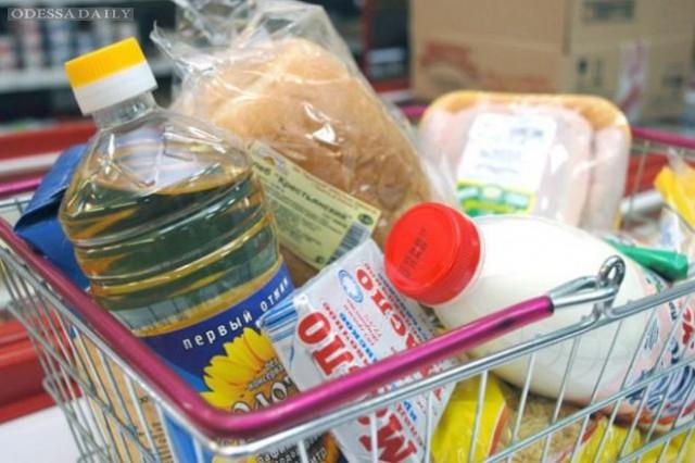 В Украине могут снова подорожать хлеб, крупы и подсолнечное масло