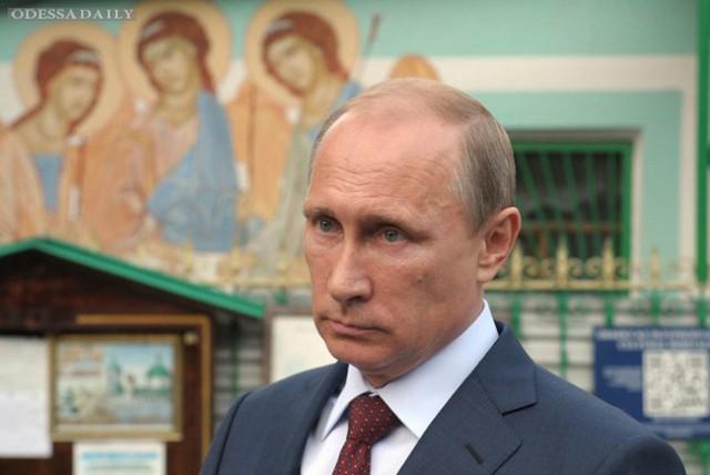 Путин угрожает Порошенко наступлением, если Украина не откажется от ЕС и НАТО - СМИ