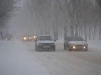 За минувшие сутки непогода унесла жизни 8 человек на дорогах страны