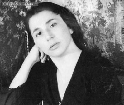 Виктория Колтунова: Око святого