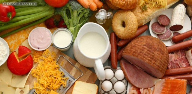 Какие продукты можно провозить в Крым