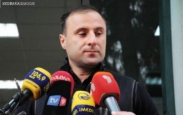 Порошенко предоставил украинское гражданство экс-заместителю главы МВД Грузии