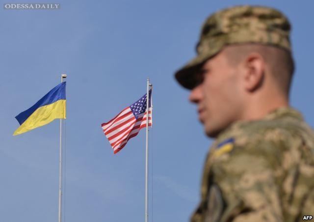 В Румынии начались военные учения с участием Украины и США