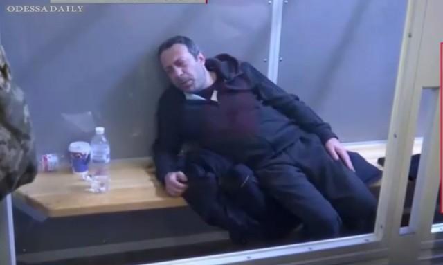 СБУ призналась в повторном задержании Геннадия Корбана