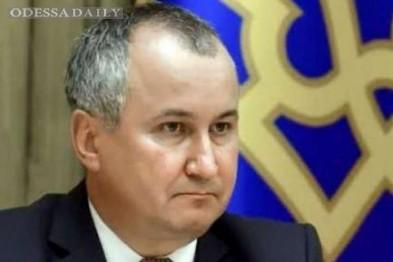 В Одессу срочно едет главный СБУшник Украины