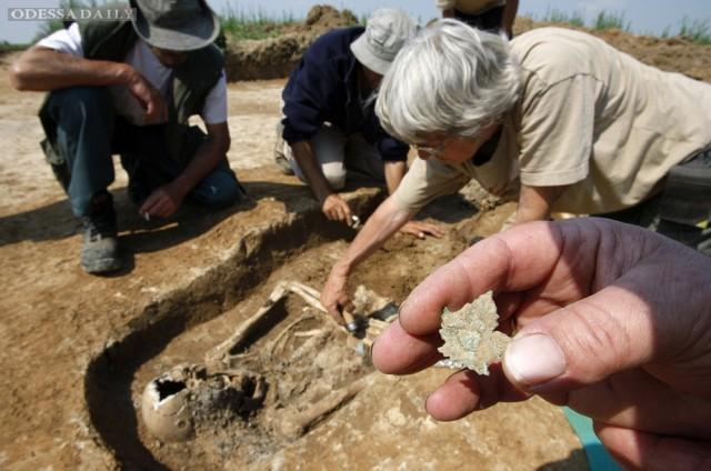 В Испании нашли могилу Сервантеса