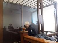 Аліна Подолянка: Суд над організатором нападу на мене Віталієм Палютіним.