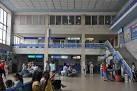 Аэропорт Одесса увеличил пассажиропоток на 18% в 2013 году