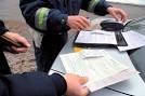 МВД разработало новую систему штрафов для водителей
