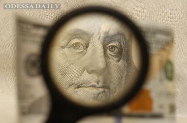 Курс доллара на межбанке устремился вверх