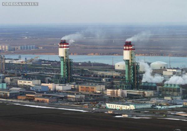 Украинско-венгерская компания оценит ОПЗ перед продажей