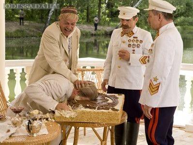 Леонид Штекель: Какой «храм» строит команда Зеленского?