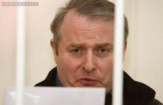 Прокуратура обжаловала освобождение Лозинского