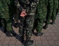 Военных, предавших украинскую присягу, отправляют из Крыма в Дагестан
