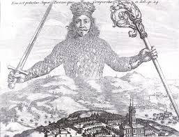 Виктор Вольский: Человек и Левиафан. Государство – необходимое зло