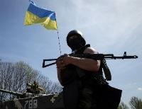 На востоке Украины идет процесс прекращения конфликта — Минобороны