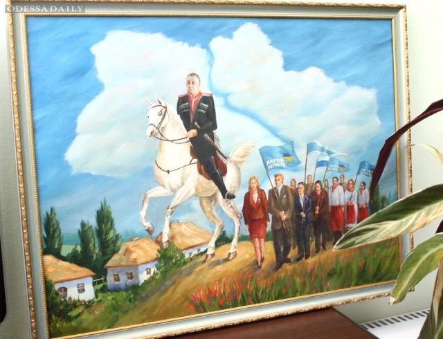ВР планирует строить жилье для депутатов на Подоле