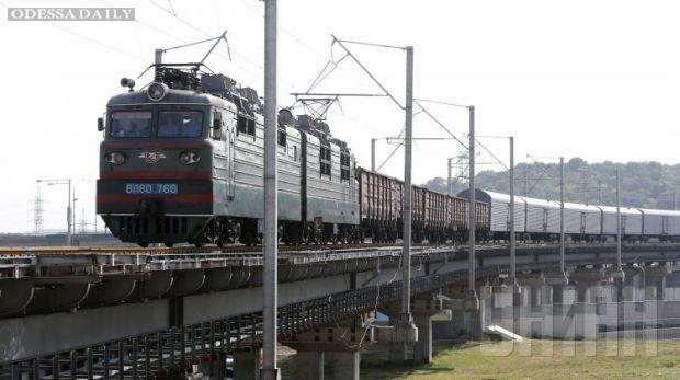 Украина запускает альтернативный транзитный маршрут в Китай в обход РФ