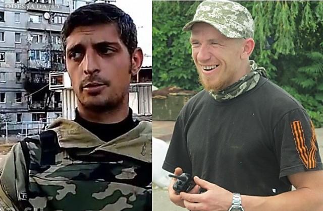Моторола и Гиви исчезли из Донецка, в городе происходит нечто непонятное