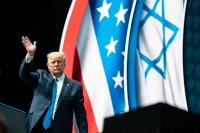 Трамп подписал новый указ: еврейство/иудейство – это нация
