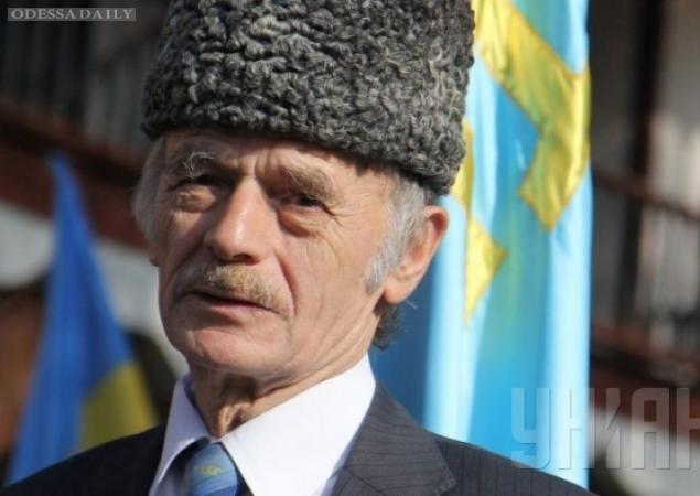 Россия вернет Крым, иначе ее ожидают серьезные потрясения, - Джемилев