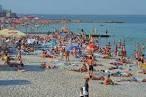 Вода на одесских пляжах соответствует нормам
