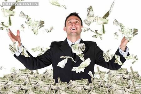 В Украине задекларировали доходы 664 миллионера