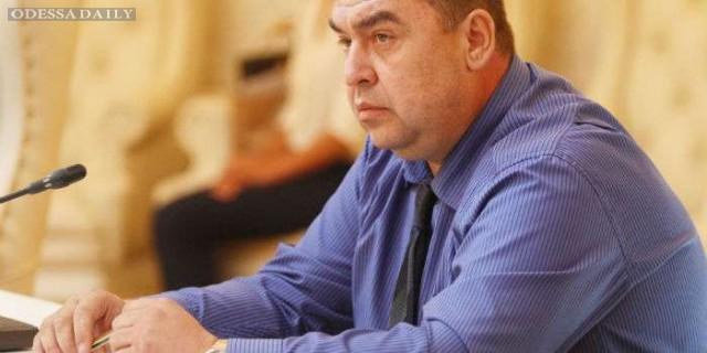 Плотницкий анонсировал освобождение всех пленных украинских силовиков