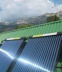 Украинский производитель гелиосистем получил первый в СНГ сертификат Solartechnik SPF