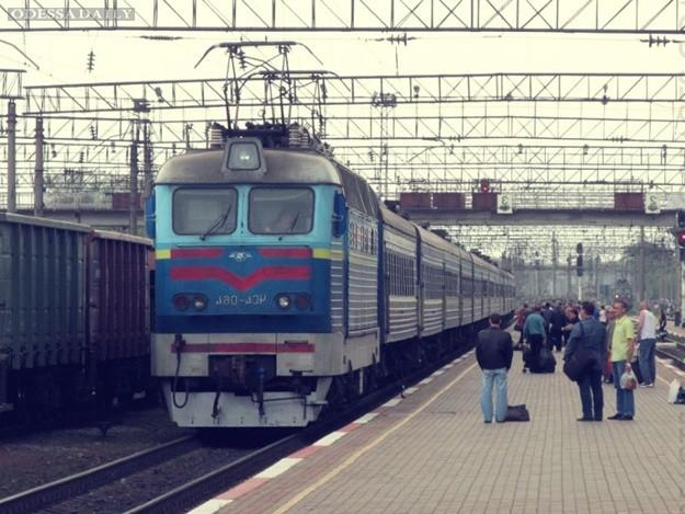 Укрзалізниця открыла предпродажу билетов на поезда в Донбасс на майские