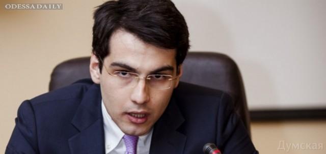 СБУ: Кремлевский куратор проекта Бессарабия Ардзинба встречается с украинскими политиками