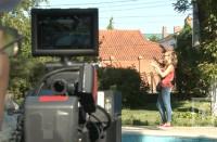 «На подъёме»: в Одессе снимают малобюджетную комедию про порноиндустрию