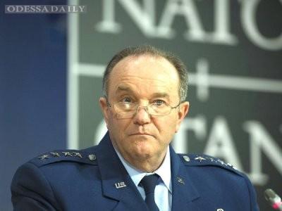 В НАТО назвали число военной техники из РФ, вторгшейся в Украину